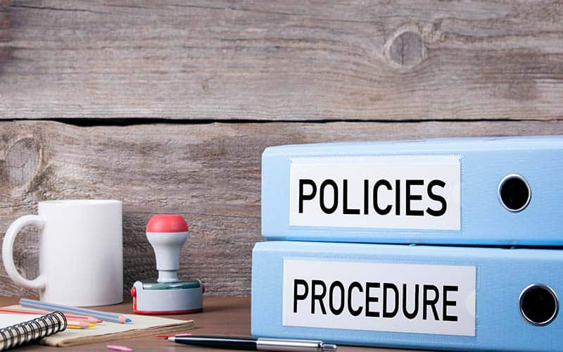 VeriFacts Policies and Procedures